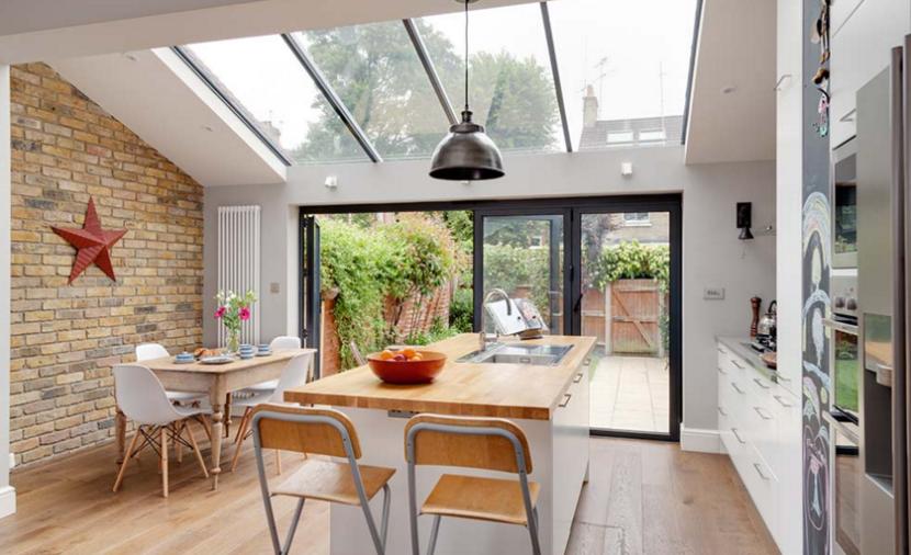 3 Tips Desain Dapur Villa