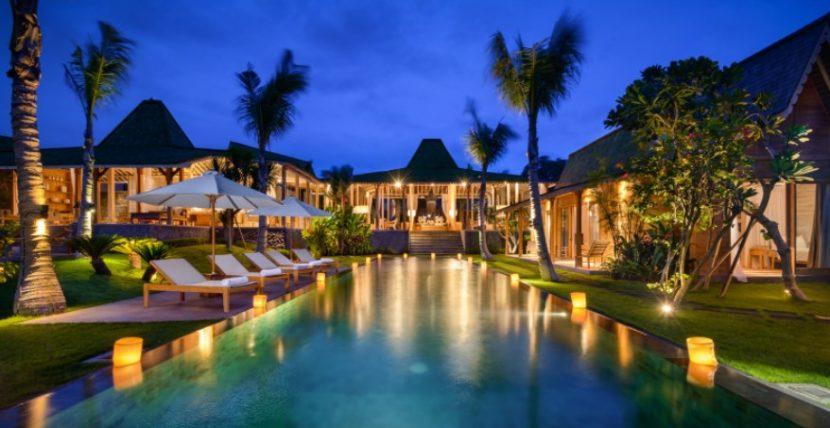 5 Tips Melengkapi Ruangan Villa Bali