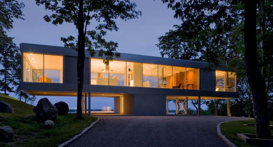Kelebihan dan Kekurangan Desain Dinding Kaca untuk Bangunan