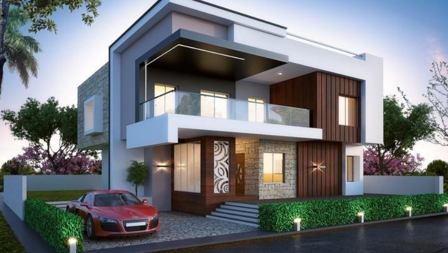 Arsitek Rumah Reputasi Terpercaya di Karang Tengah Tangerang
