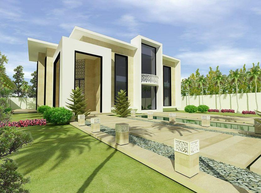 Arsitek Rumah Reputasi Terpercaya di Batu Ceper Tangerang