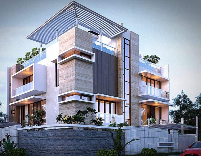 Arsitek Rumah Reputasi Terpercaya di Setu Tangerang Selatan