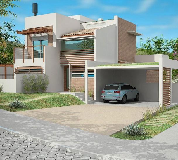 Konsultan Arsitek Rumah di Sawangan Depok