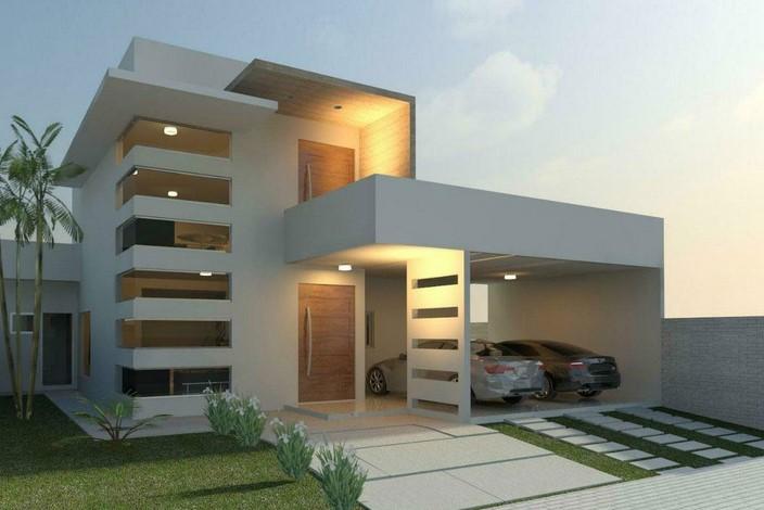 Konsultan Arsitek Rumah di Tapos Depok.