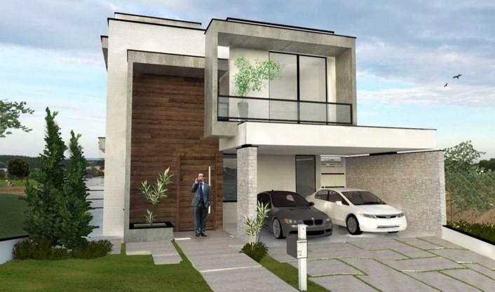 Jasa Desain Rumah di Cinere Depok