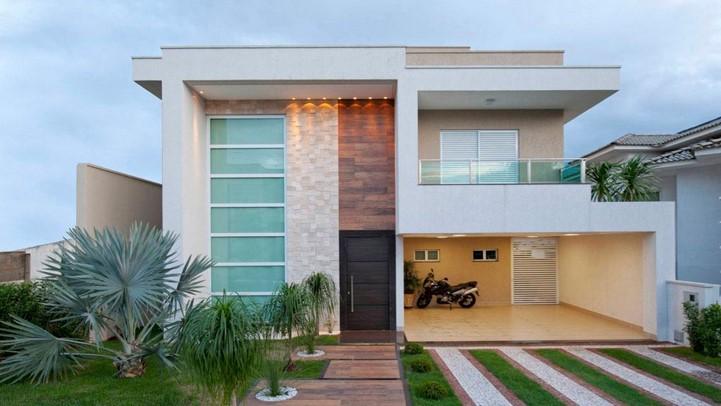 Jasa Desain Rumah di Cimanggis Depok