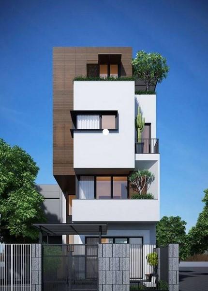 Jasa Desain Rumah di Ciputat Timur Tangerang Selatan
