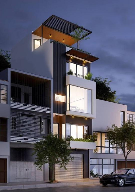 Jasa Desain Rumah di Pamulang Tangerang Selatan