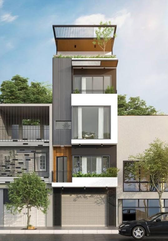Jasa Desain Rumah di Pondok Aren Tangerang Selatan