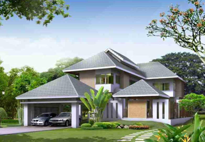 Jasa Desain Rumah di Setu Tangerang Selatan