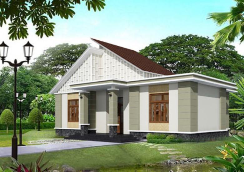 Jasa Desain Rumah di Batu Ceper Tangerang