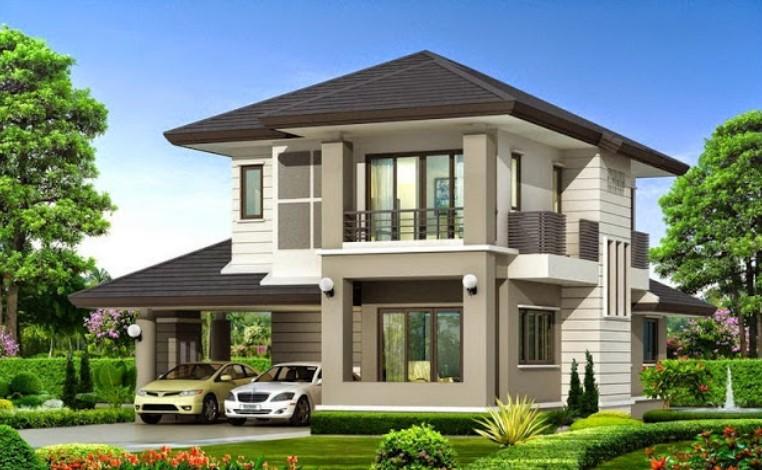 Jasa Desain Rumah di Benda Tangerang
