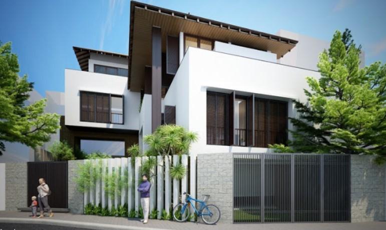 Jasa Desain Rumah di Cibodas Tangerang