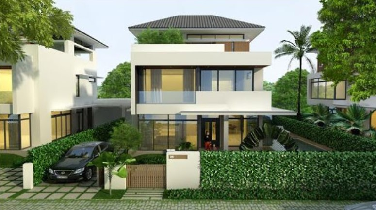 Jasa Desain Rumah di Ciledug Tangerang