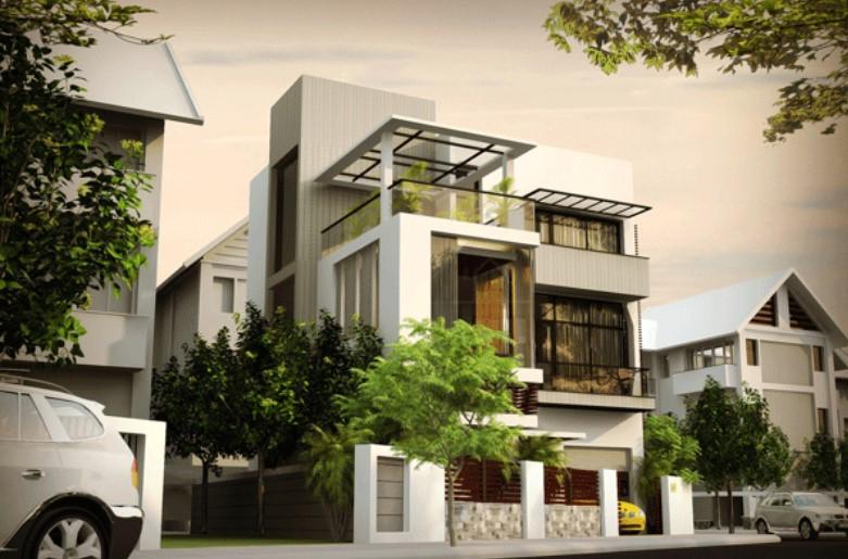 Jasa Desain Rumah di Serpong Tangerang Selatan