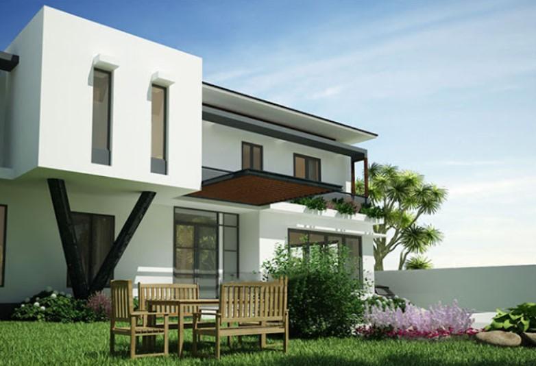 Jasa Desain Rumah di Cipondoh Tangerang
