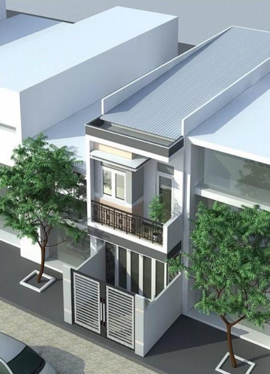 Jasa Desain Rumah di Karang Tengah Tangerang