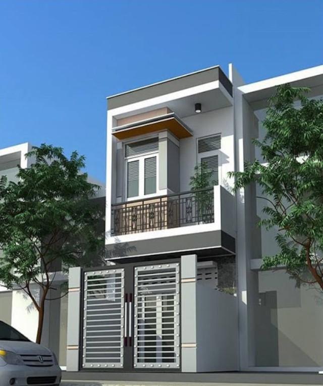 Jasa Desain Rumah di Karawaci Tangerang