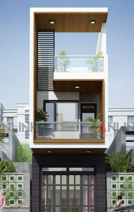Jasa Desain Rumah di Larangan Tangerang
