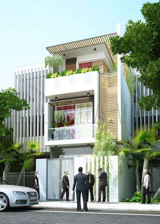 Jasa Desain Rumah di Neglasari Tangerang