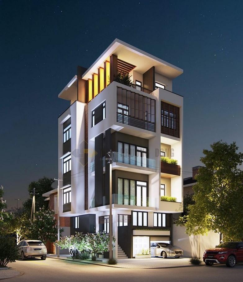 Jasa Arsitek Rumah di Karang Tengah Tangerang