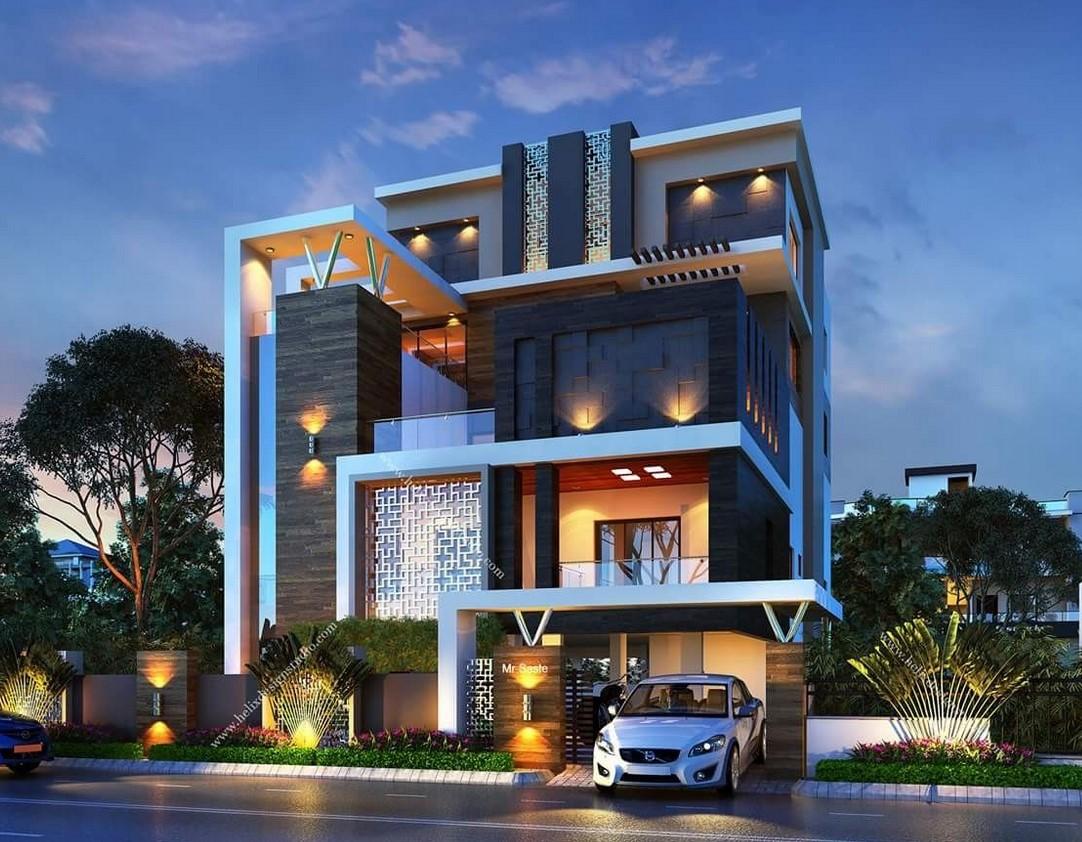 Jasa Arsitek Rumah di Karawaci Tangerang