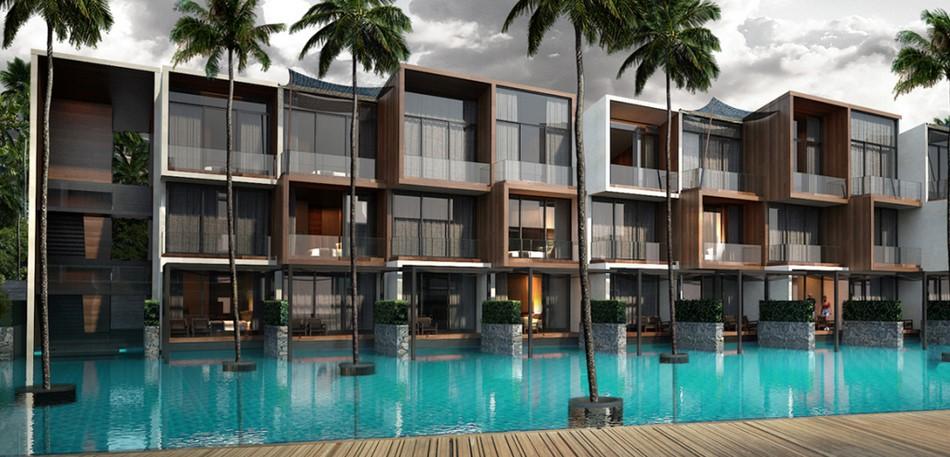 Jasa Arsitek Rumah di Benda Tangerang