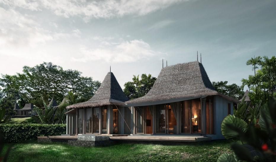 Jasa Arsitek Rumah di Periuk Tangerang