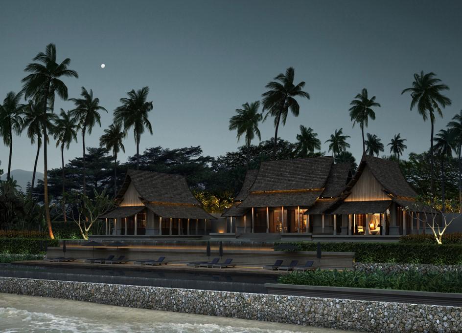Jasa Arsitek Rumah di Batu Ceper Tangerang