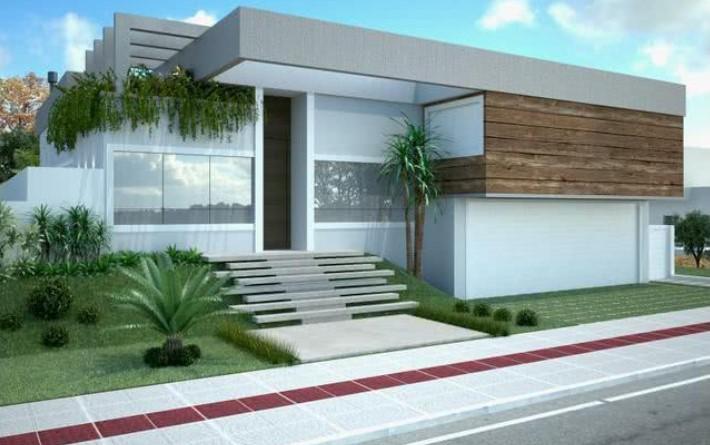 Gambar Rumah di Serpong Utara Tangerang Selatan
