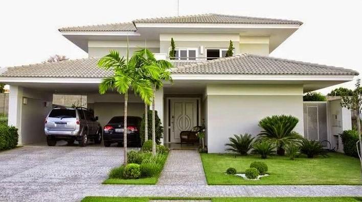 Gambar Rumah di Setu Tangerang Selatan