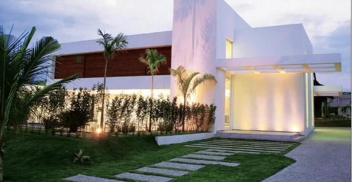 Gambar Rumah di Cibodas Tangerang