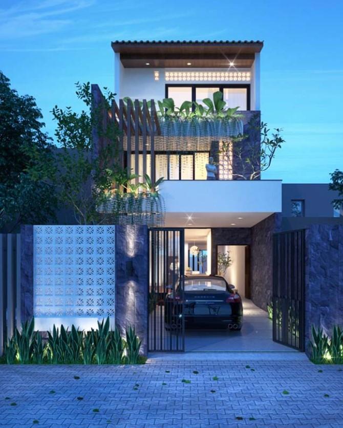 Arsitek Rumah Minimalis di Cimanggis Depok