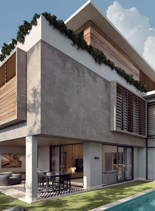 Arsitek Rumah Minimalis di Limo Depok