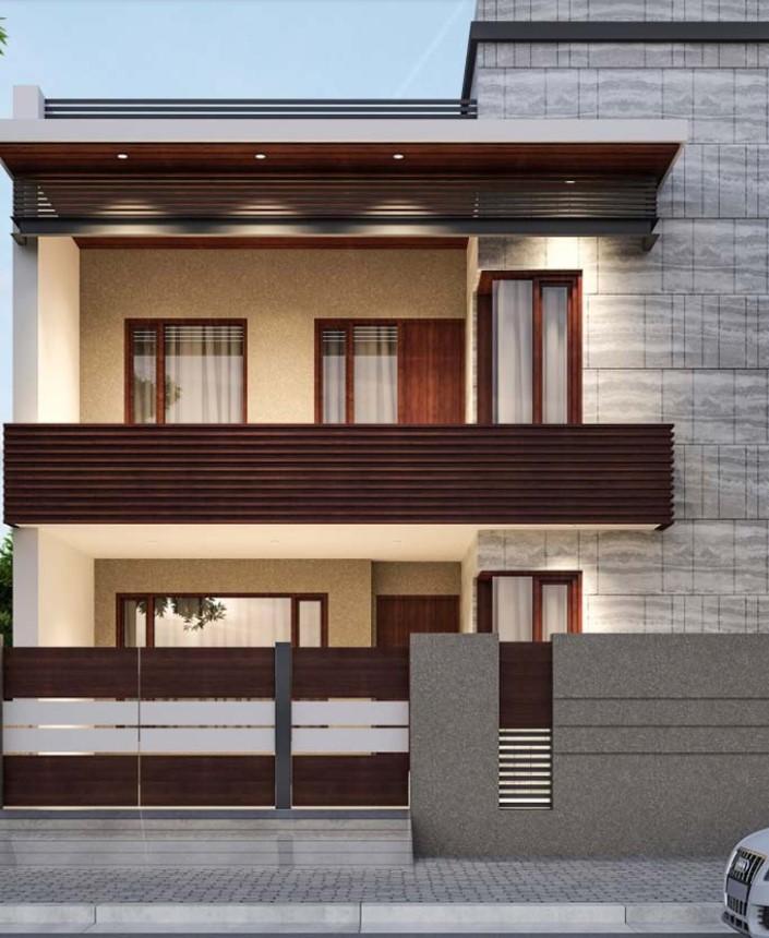 Arsitek Rumah Minimalis di Sukmajaya Depok