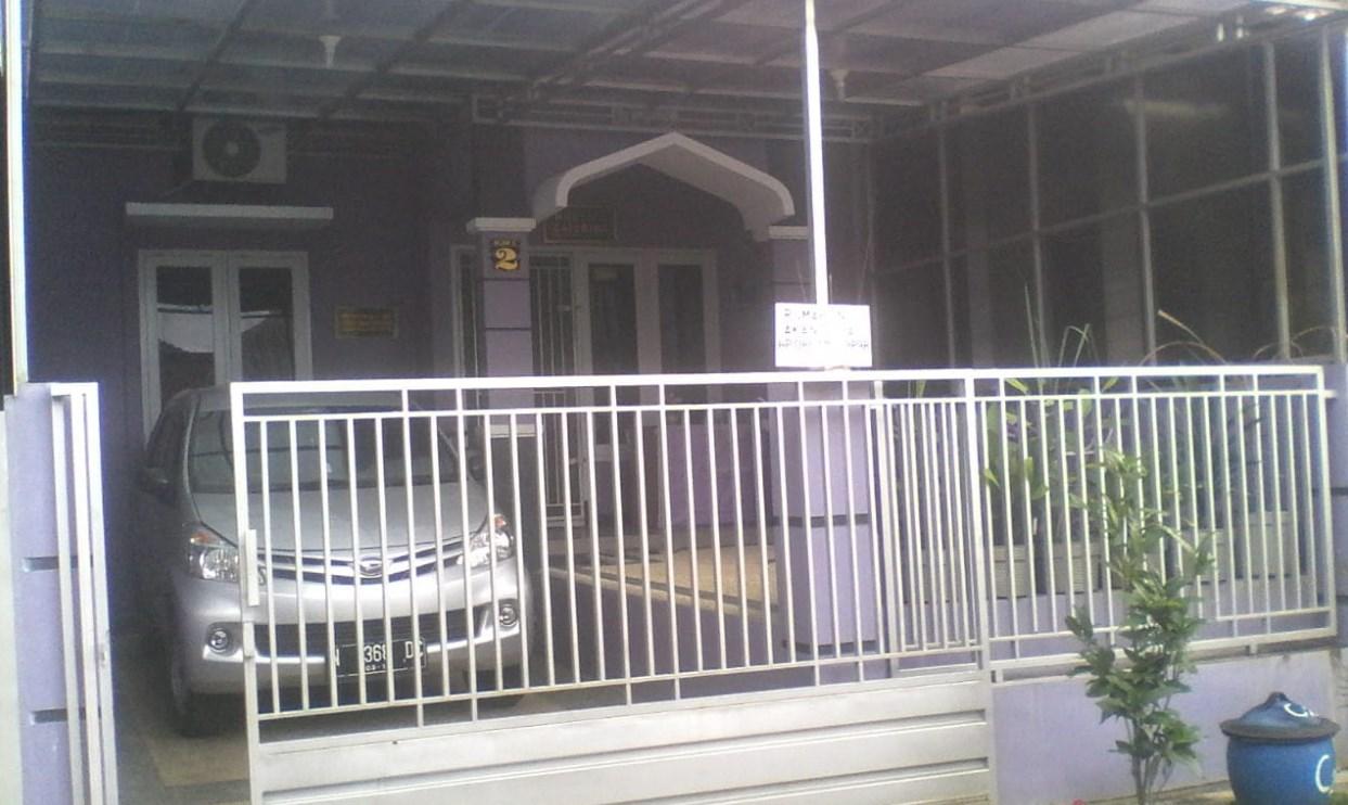 Rumah Dijual di Malang: Rumah Nyaman di Griyo Muslim