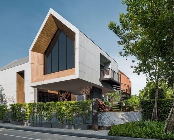 Jasa Desain Renovasi Bangunan Cikarang